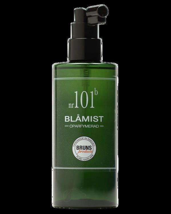 BRUNS - Blåmist nr. 101b - Oparfymerad - Normal/Torr hy