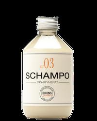 BRUNS - Schampo nr. 03 - Oparfymerat