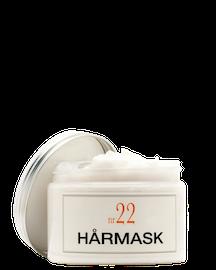 BRUNS - Hårmask nr. 22 - Varm Bergamott