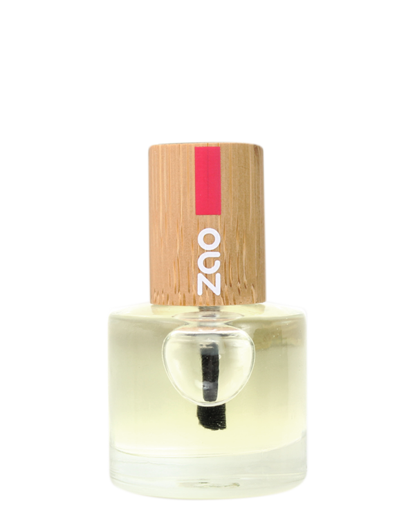 ZAO Organic Nail & Cuticle care oil - Vårdande nagelolja