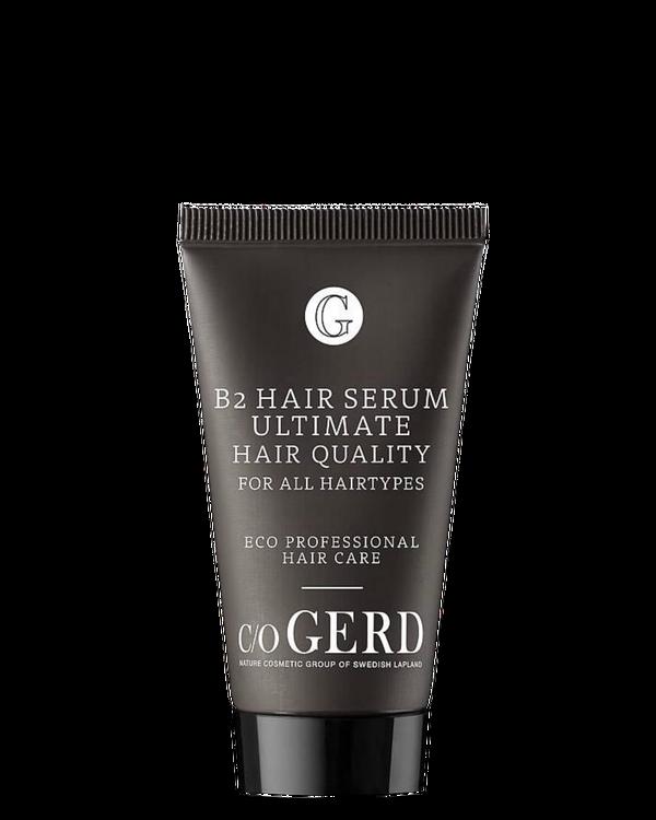 c/o Gerd - B2 Hair serum