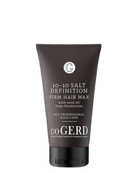 c/o Gerd - Salt definition - Hårvax - Firm