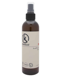 KVANSUS - Heat Protect Spray - Med/utan doft