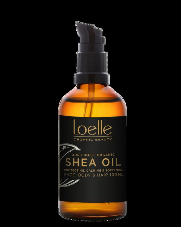 Loelle - Sheaolja