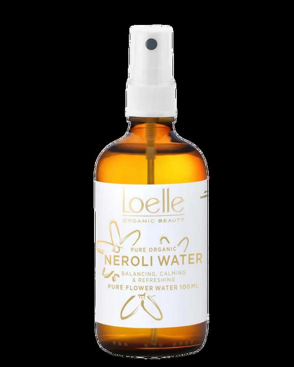 Loelle - Neroli Water