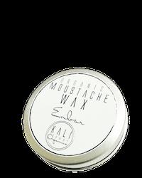 KaliFlower Organics - Moustache wax - Enbär & Tall