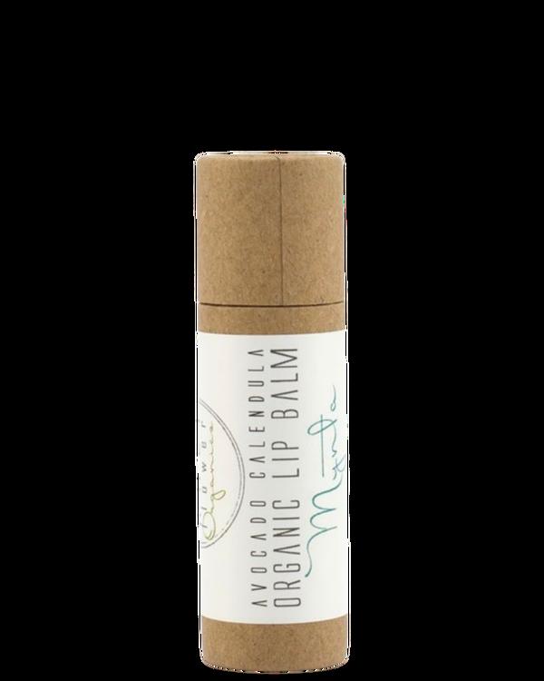KaliFlower Organics - Lip Balm Mynta