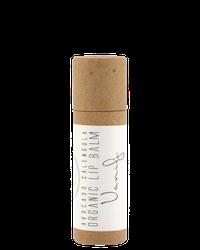 KaliFlower Organics - Lip Balm Vanilj