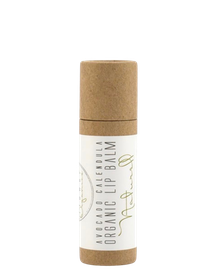 KaliFlower Organics - Lip Balm Naturell