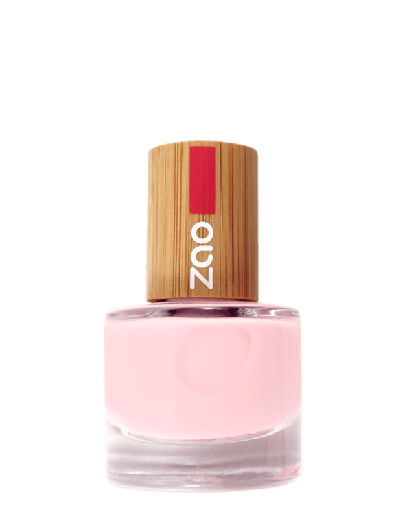 ZAO Organic Nagellack - Fransk manikyr