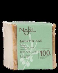 Najel - 100% Olivtvål
