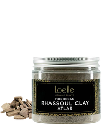 Loelle - Marockansk Rasullera