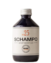 BRUNS - Schampo nr. 25 - Oparfymerat