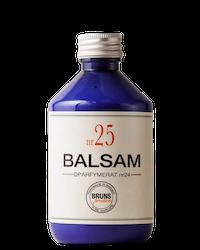 BRUNS - Balsam nr. 25 - Oparfymerat