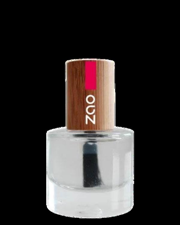 ZAO Organic Duo Base & Top coat