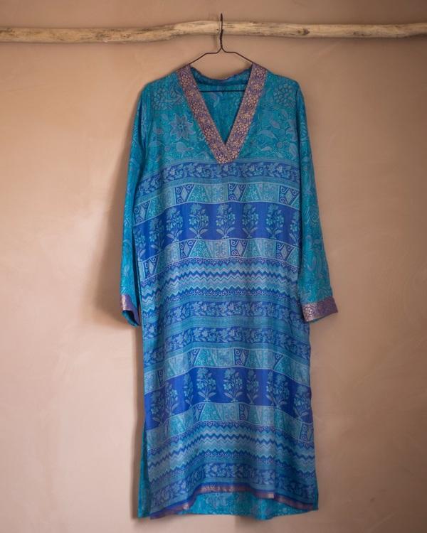EYWA - Mona Kaftan Dress #06