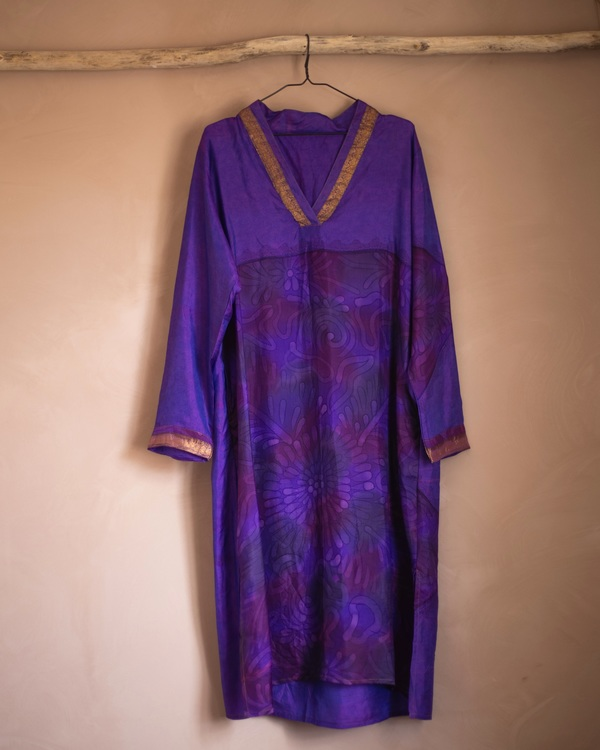 EYWA - Mona Kaftan Dress #07