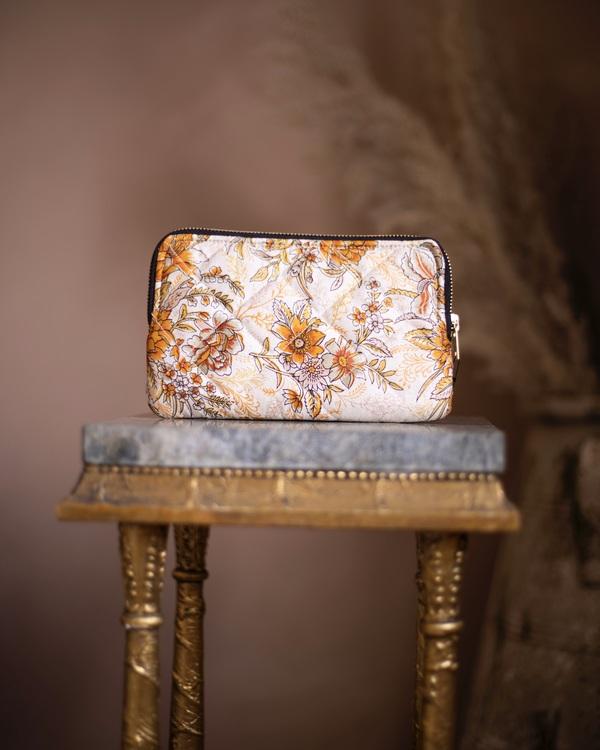 Sissel Edelbo - Nora small Silk wallet #01