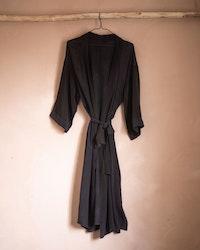 EYWA - Serena Black Kimono #06