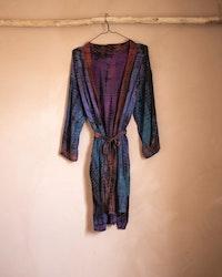 EYWA - Luna Batik Kimono #04
