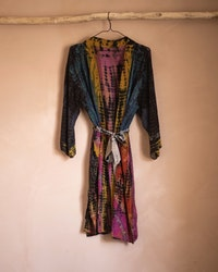 EYWA - Luna Batik Kimono #07
