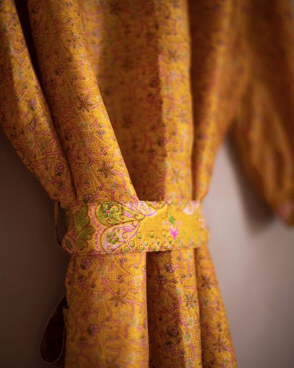 EYWA - Ayala Kimono #01