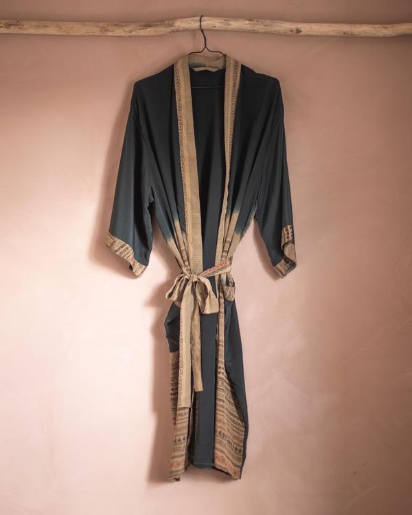 EYWA - Ayala Kimono #02