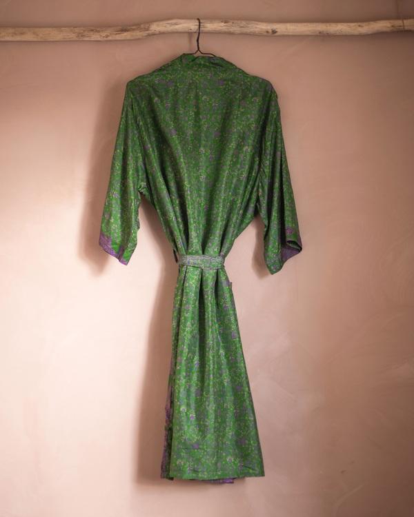 EYWA - Ayala Kimono #03