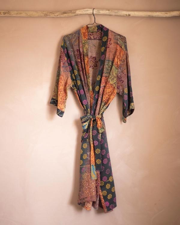 EYWA - Ayala Kimono #04