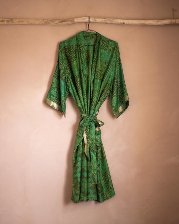 EYWA - Ayala Kimono #05