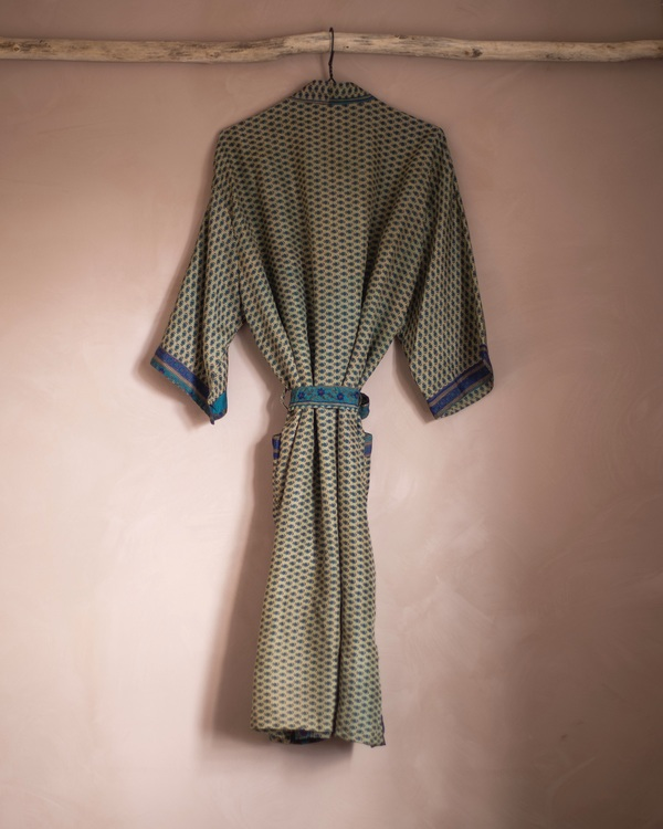 EYWA - Ayala Kimono #09
