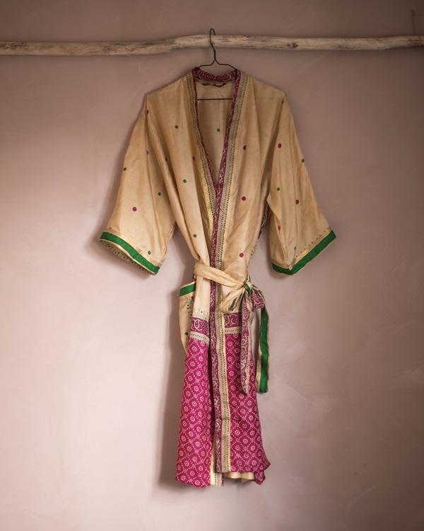 EYWA - Ayala Kimono #11