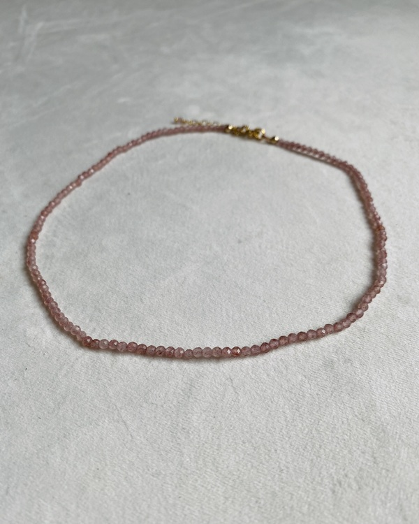 Abbronzare - Lisboa halsband
