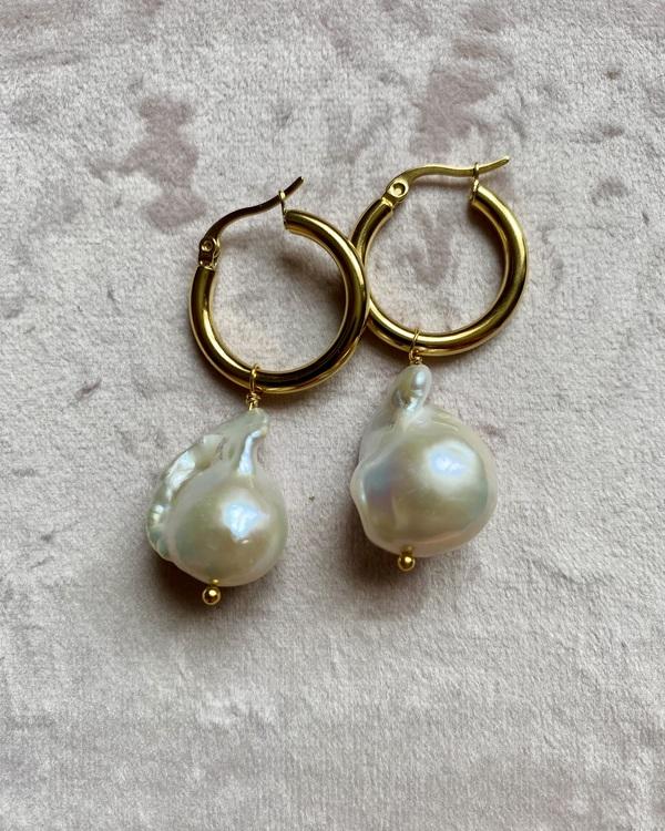 Abbronzare - Monte Carlo Earrings