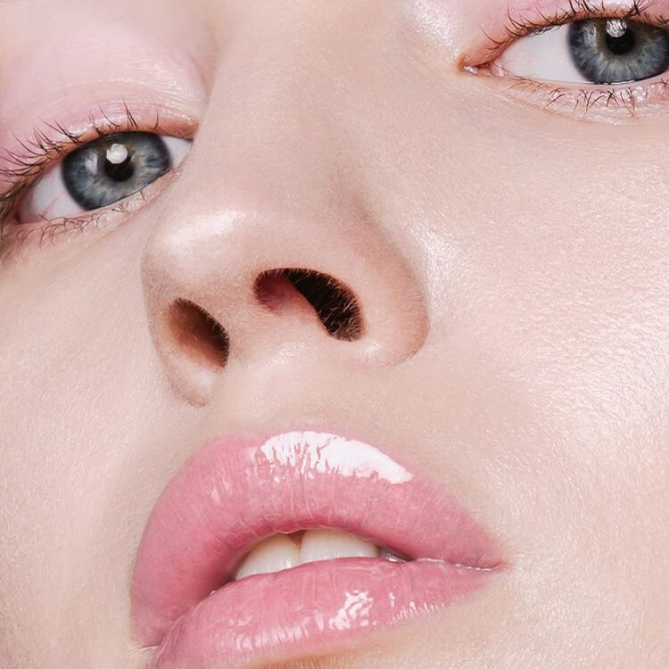 Mádara - Glossy Venom Hydrating Lip Gloss - Vinyl Hood
