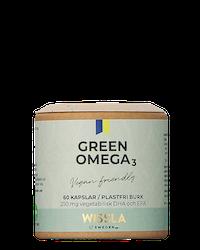Wissla - Green Omega 3