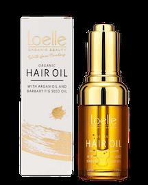 Loelle - Barbary Fig Seed Hair Oil