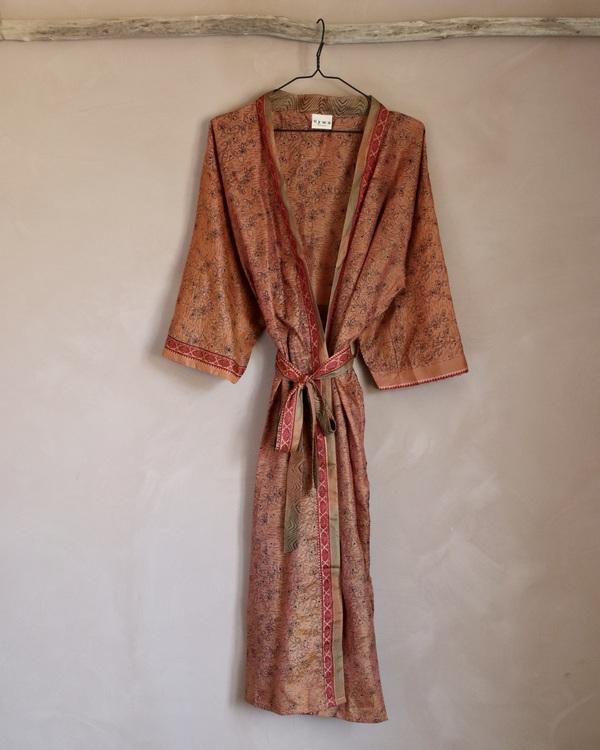 EYWA - Serena Kimono #13