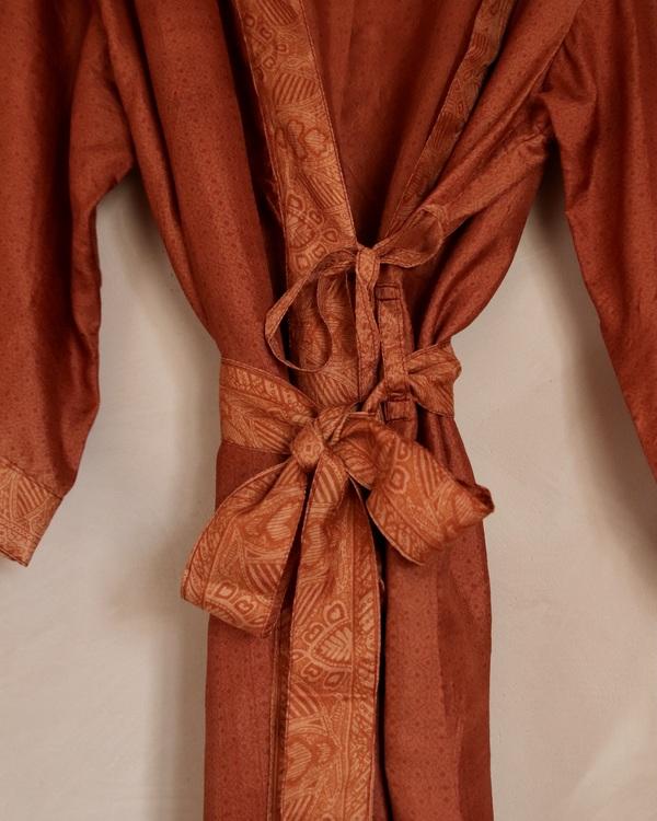 EYWA - Luna Kimono Dress #13