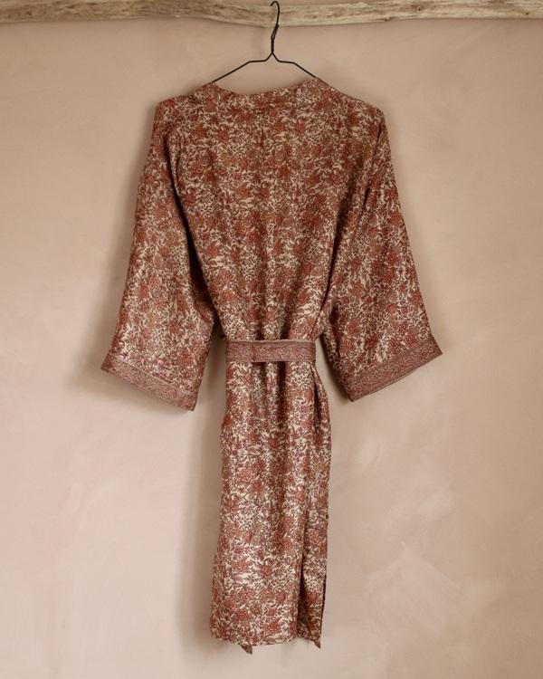 EYWA - Luna Kimono Dress #14