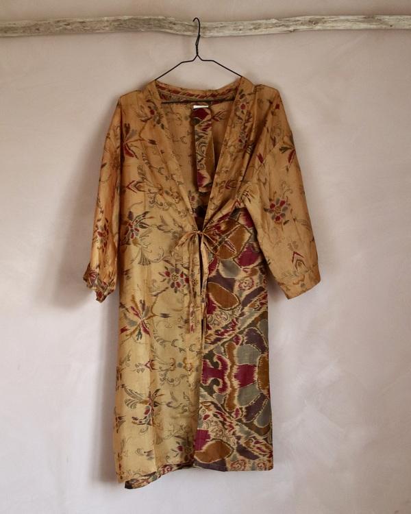 EYWA - Luna Kimono Dress #16