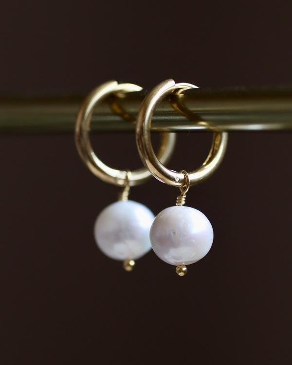 Abbronzare - Rome Earrings