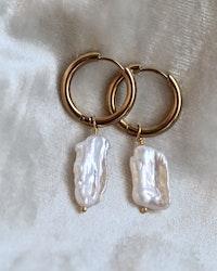 Abbronzare - Bourdeaux Earrings