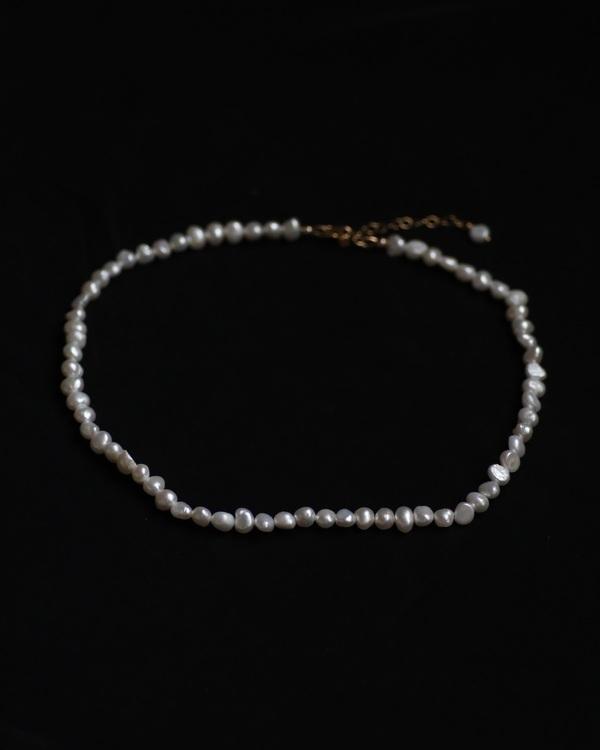 Abbronzare - Athens Necklace