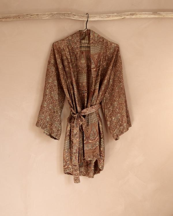 EYWA - Sakura Kimono #03
