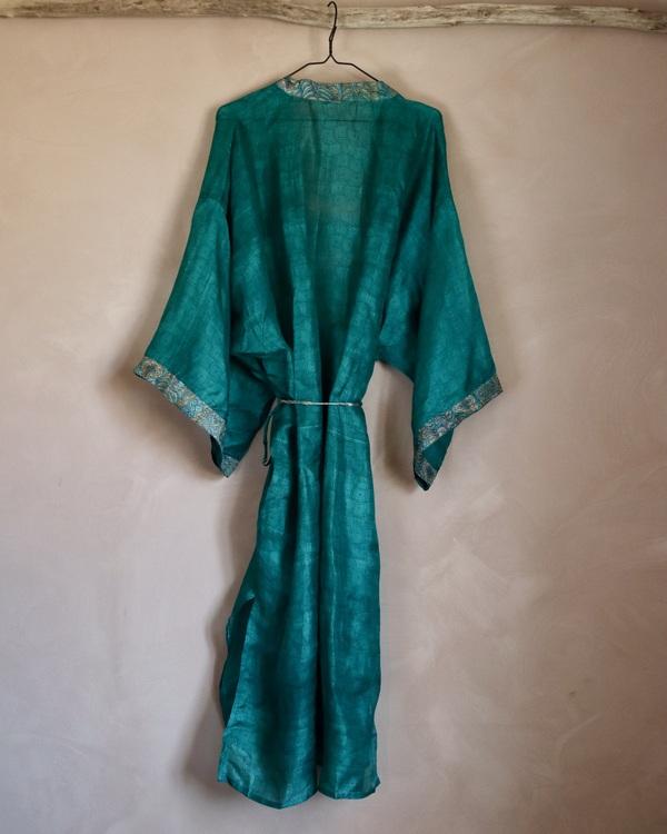 EYWA - Indian Summer Kimono #04