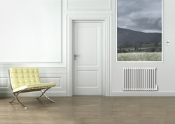 EPOK H Varmeovn i Retrodesign