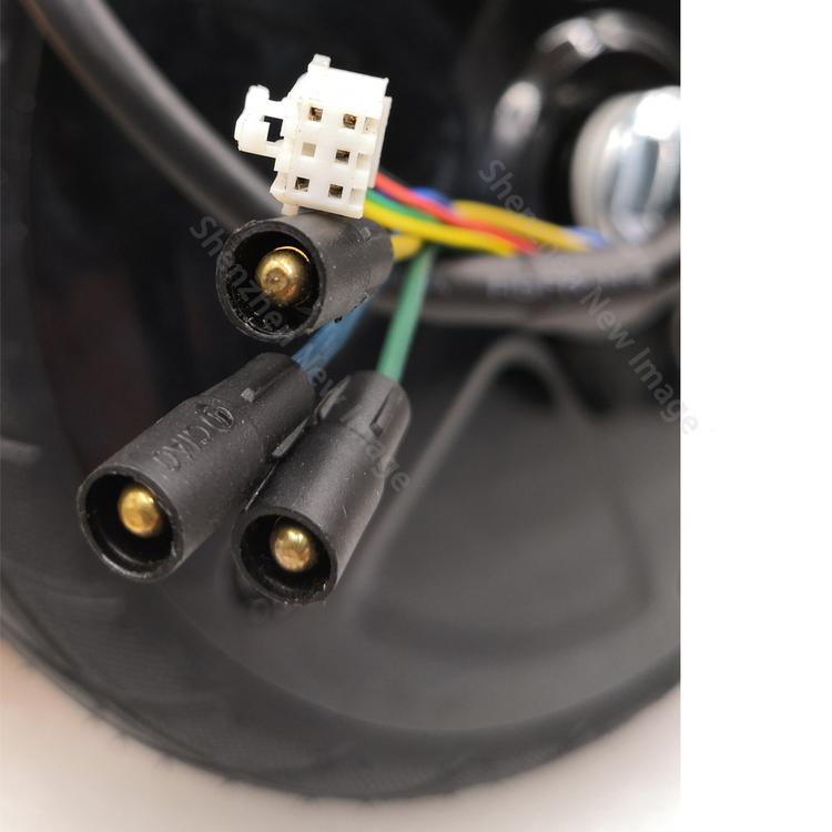 Ninebot ES kopia motor 28km/h
