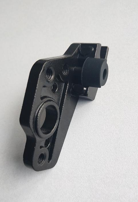 Ninebot ES Folding mekanism hållare