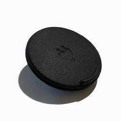 Ninebot ES Extrabattery gummiskydd